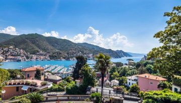 Best place to stay in Rapallo, Liguria