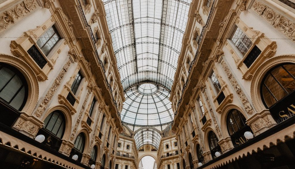 Top 5 places to visit in Milan