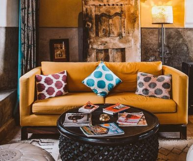 Furnish Your Home in Italy