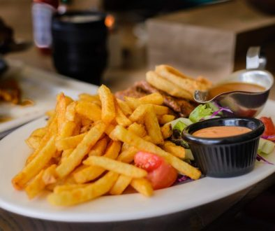 History of French Fry